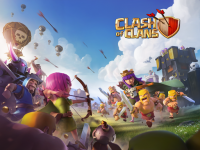 Clash of Clans for PC
