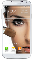 Mirror Transparent Screen LWP APK
