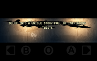 DISTRAINT: Pocket Pixel Horror for PC