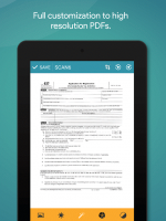 Quick PDF Scanner FREE for PC