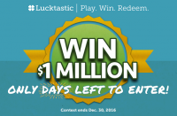 Lucktastic - Win Prizes for PC