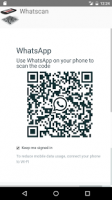 Whatscan for WhatsApp APK