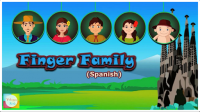 Finger Family Kids Video Songs for PC