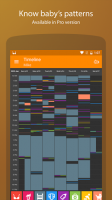 Baby Daybook - daily tracker for PC