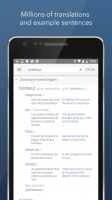 Dictionary Linguee for PC