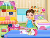 Home Laundry Girls Games APK