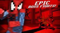 Cube Fighter 3D APK