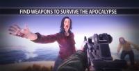 Experiment Z - Zombie Survival for PC