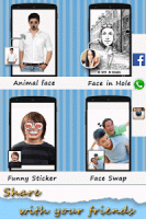 Face Look Changer Pro APK
