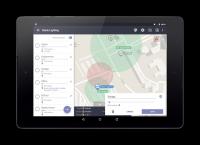 Family Locator / GPS Tracker for PC