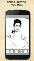 Sketch Photo Maker for PC