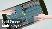 Tennis Champion 3D APK