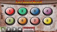 Fart Sound Board: Funny Sounds APK