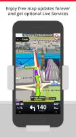 Sygic Car Navigation for PC