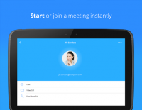 ZOOM Cloud Meetings for PC