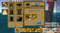 RAFT-Survival Craft.io for PC