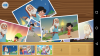 Bible App for Kids for PC