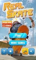 Real Skate 3D APK