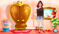Dress Up Princess Girl Fashion APK