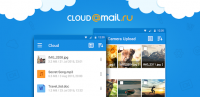 Cloud Mail.Ru for PC