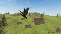Flying Fury Dragon Simulator APK