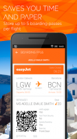 easyJet for PC