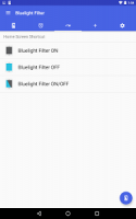 Bluelight Filter for Eye Care APK