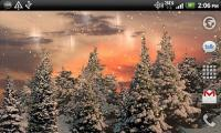 Snowfall Free Live Wallpaper APK
