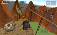 Mountain 4x4 Climb APK