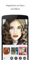 Art Filter Photo Editor Selfie for PC