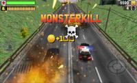 POLICE MONSTERKILL 3D APK