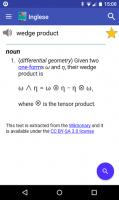 English Dictionary - Offline for PC