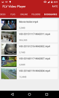 FLV Video Player APK