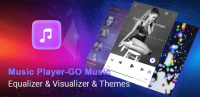 Music Player-GO Music Player for PC