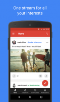 Google+ for PC