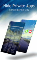 C Launcher: Themes Wallpapers APK