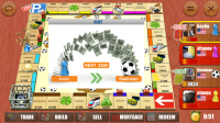 Rento - Dice Board Game Online for PC