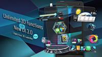 Next Launcher 3D Shell Lite for PC