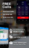Free Phone Calls, Free Texting APK