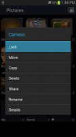 Secure Gallery(Pic/Video Lock) APK