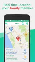 Family Location GPS Tracker for PC