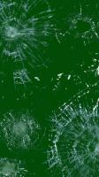 Broken Glass Live Wallpaper for PC