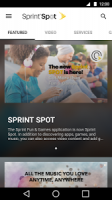Sprint Spot APK