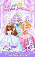 Sweet Princess Hair Salon for PC