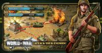World at War: WW2 Strategy MMO APK