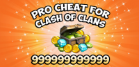 Pro Cheat For Clash Of Clans for PC
