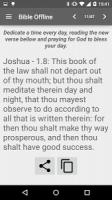 Bible Offline - Holy Word APK