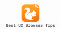 Guide UC Browser 2017 for PC