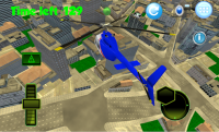 City Helicopter APK