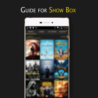 Guide for Show Movie Box HD for PC